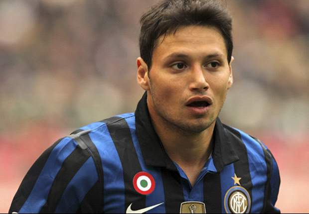Zarate hints at end of Inter spell: It is all over here