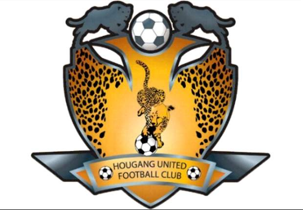 Hougang United unveil 2013 S.League squad