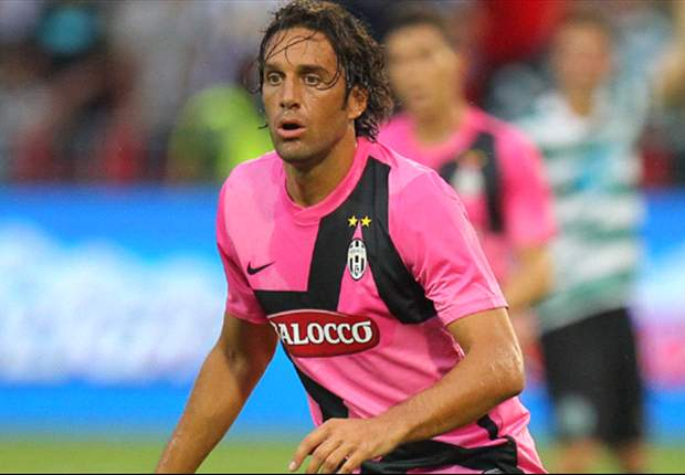 Al Nasr's Luca Toni: I was close to joining Napoli