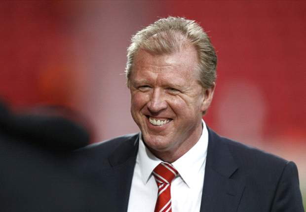 McClaren: We turned our anger into goals