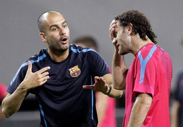 Barcelona success would have been difficult without the Catalan players, admits Milito