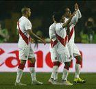 FT: Peru 2-0 Paraguay