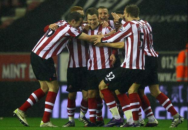 Martin O'Neill hails Sunderland confidence after Wigan win