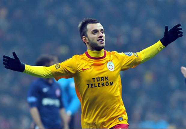 Süper Lig: Galatasaray mit souveränem 4:1-Heimsieg