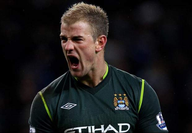 Manchester City goalkeeper Joe Hart delighted with 1-0 win over Wigan ahead of 'massive' Tottenham clash