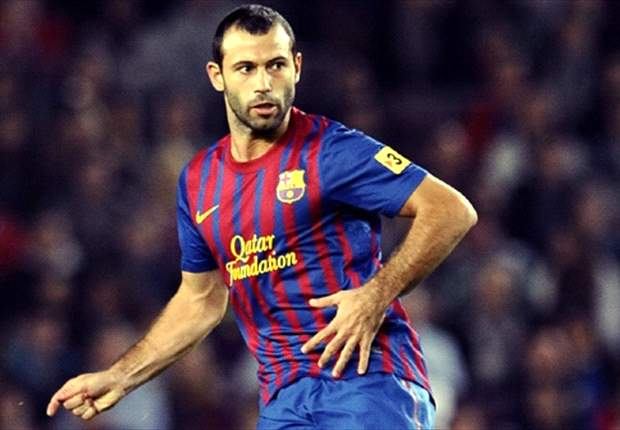 TEAM NEWS: Pique dropped as Mascherano starts for Barcelona against Atletico Madrid