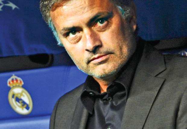 Tottenham place Jose Mourinho top of their shortlist to replace Harry Redknapp