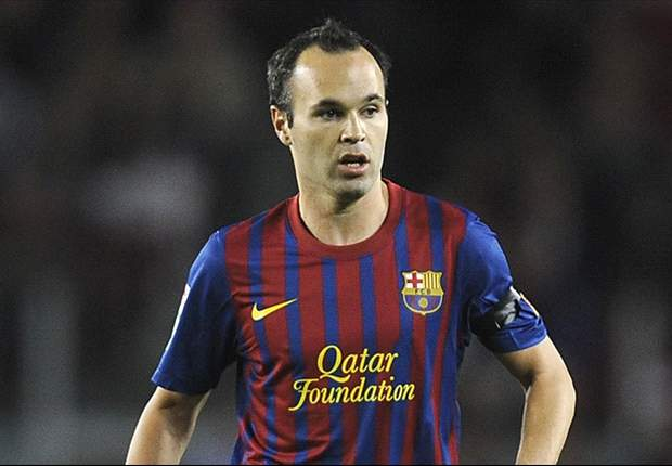 Messi even better than he seems to be, says Iniesta
