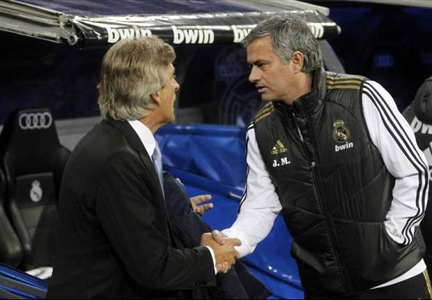 The numbers that show Real Madrid may have been better off with Pellegrini than Mourinho
