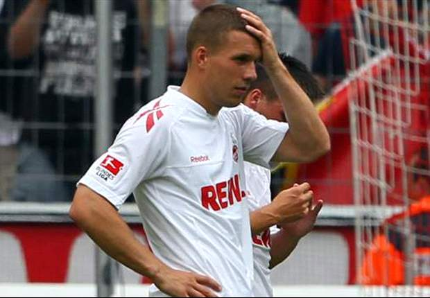 Gunter Netzer feels Arsenal & AC Milan target Lukas Podolski should stay in the Bundesliga