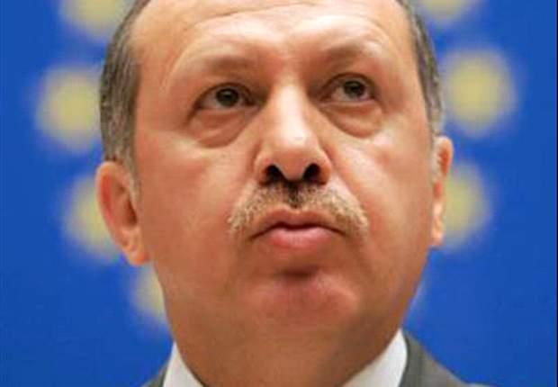 TT Arena tartışmalarına Erdoğan müdahalesi