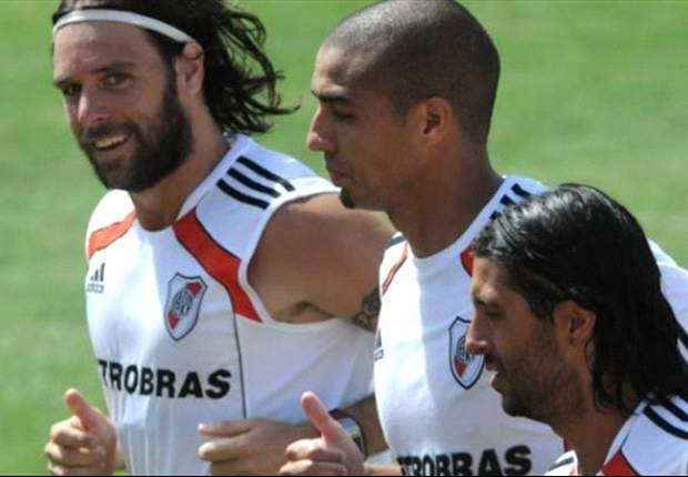 Trezeguet, Jadson, Vagner Love & the five returning heroes set to galvanise South American football in 2012