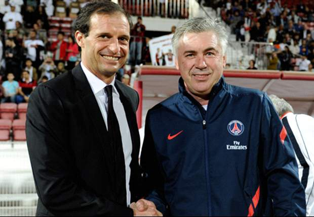 Ancelotti confident Leonardo will stay at Paris Saint-Germain
