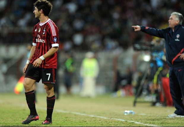 """Carlos Ancelotti: """"Pato passt zum PSG-Profil"""""""