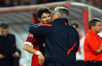 Ancelotti: Pato fits Paris Saint-Germain profile