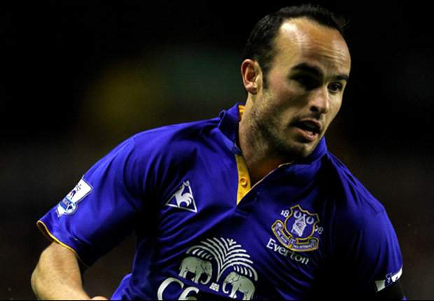 Landon Donovan: Chelsea are one of the best teams in the world, but Everton can beat them