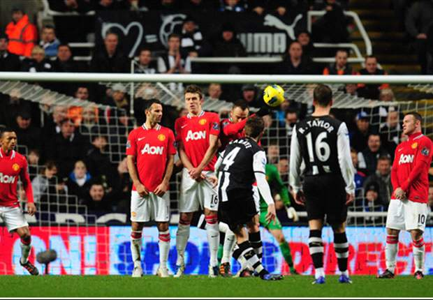 Manchester United - Newcastle Preview: Magpies aiming to win at Old Trafford for first time in 40 years
