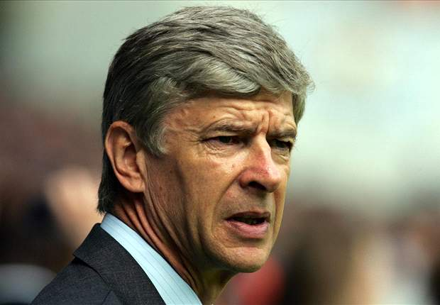 Failure to reach top four would be a disaster, says Arsenal boss Arsene Wenger