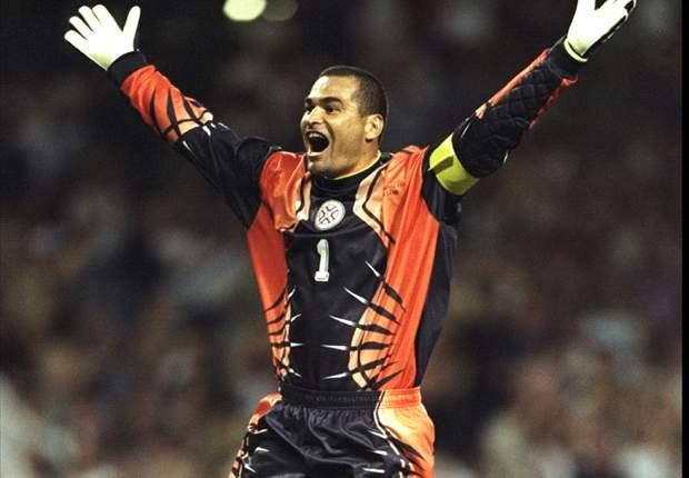 Chilavert: El Barça debería fichar a Casillas por Valdés