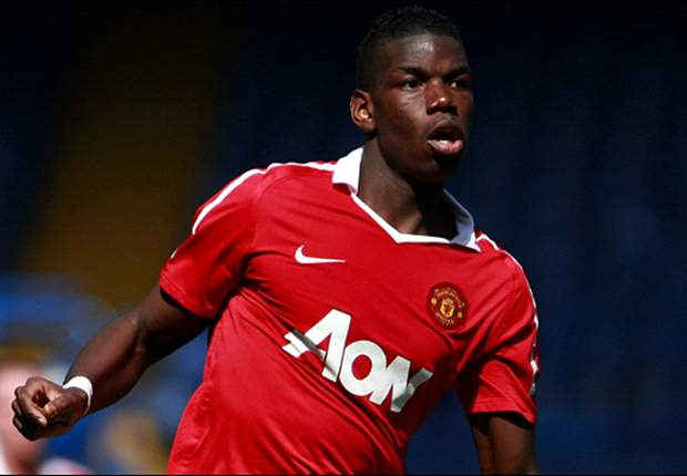 Revealed: Juventus offer €19,000-a-week five-year deal in bid to trump Manchester United in Pogba tug-of-war