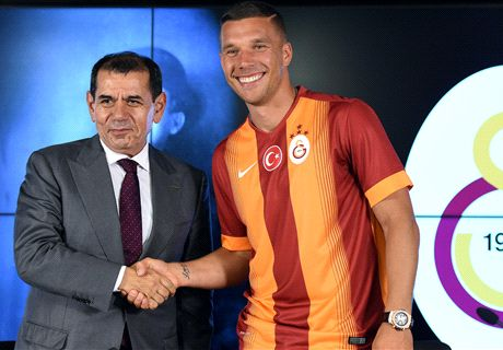 STAT PACK: Will Arsenal miss Podolski?