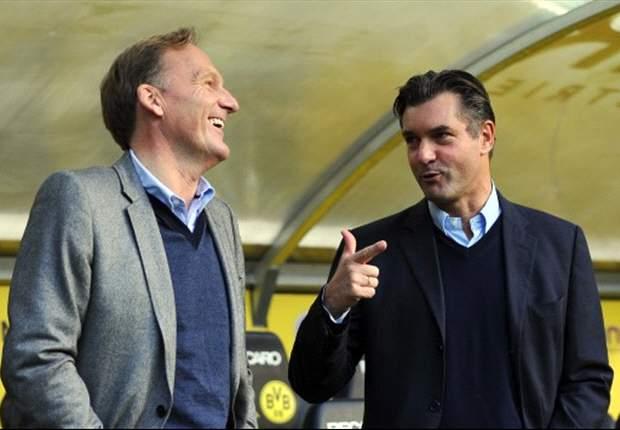 Mit Ansporn in die neue Saison: Borussia Dortmund stockt Double-Prämie auf