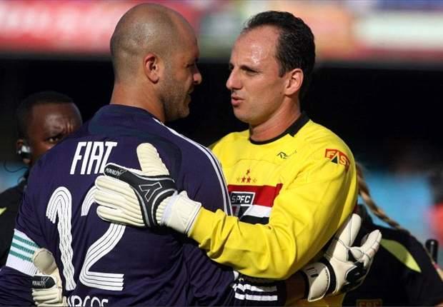 Sao Paulo goalkeeper Rogerio Ceni to undergo shoulder surgery