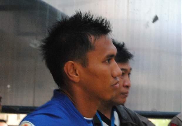 Zulkifly Syukur Berharap Persib Bandung Maksimalkan Pemain Lokal