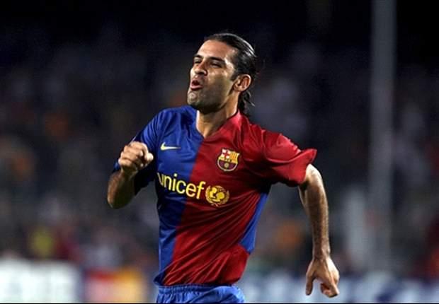 Rafa Márquez, nuevo jugador del León