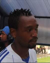 Mfundo Cecil Mathosi