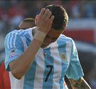 El anti XI de la Copa América