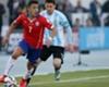Alexis Sanchez vole au secours de Messi