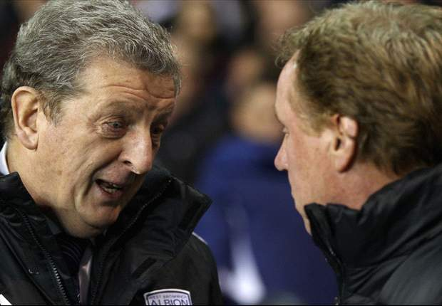 Roy Hodgson 7/2 to win a trophy with England after the FA make official approach