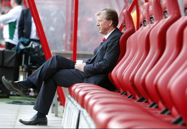 McClaren: Lack of experience cost me England job