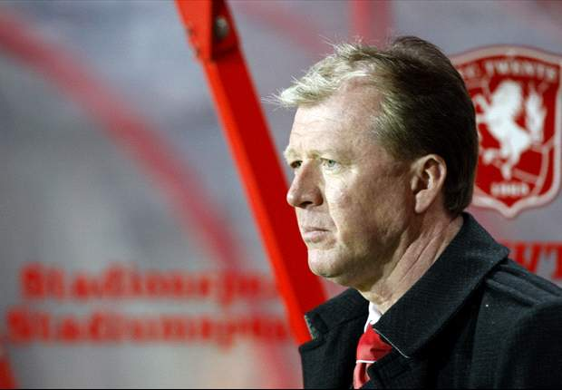 """McClaren houdt hoop: """"Geloof in club"""""""