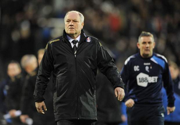 Fulham boss Jol delighted with form of Arsenal loanee Frimpong