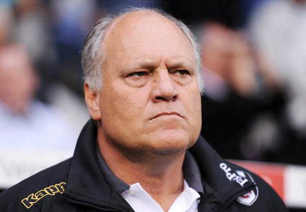 'I am happy to stay' - Jol ready for Fulham contract talks
