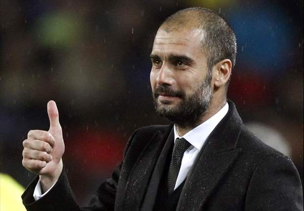 Barcelona's Pep Guardiola: Real Madrid Copa del Rey tie will be exciting for the fans