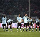 El 1x1 de Argentina vs. Chile