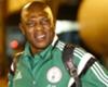 Keshi sacked as Nigeria coach
