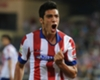 Jimenez happy at Atletico