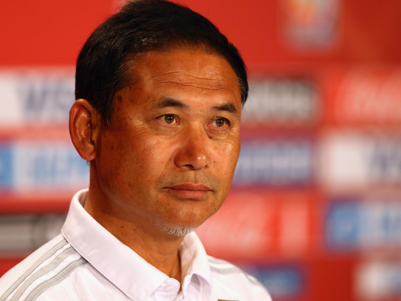 Counterattacking the key for Japan