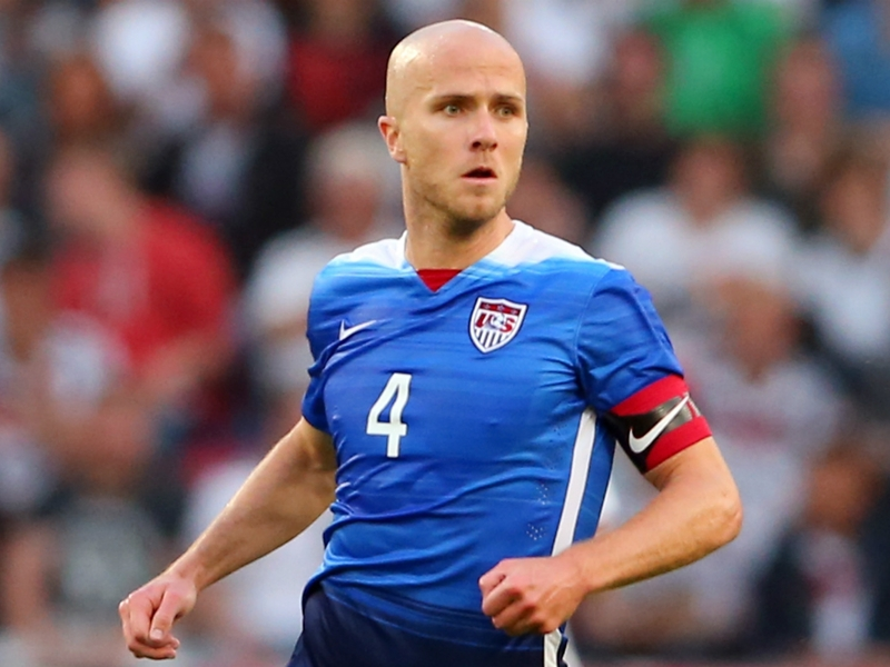 Michael Bradley captaincy was inevitable, and won't end any time soon