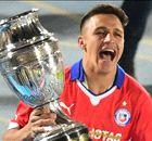 IN PICS: Chile's first Copa America title