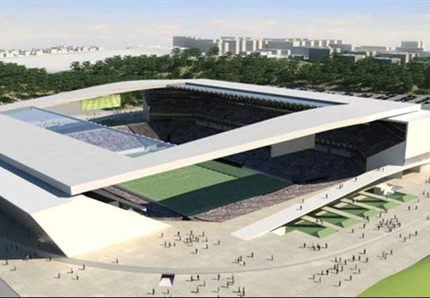 MP-SP vê irregularidade em incentivos fiscais para o estádio do Corinthians