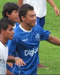 E. Sánchez, El Salvador International