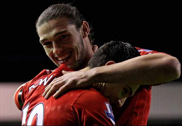 Newcastle ready to bid for Andy Carroll and Liverpool would be prepared to sell if price is right – report