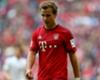 Götze vuelve al Borussia