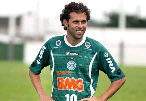 Lincoln mostra confiança em título da Copa do Brasil