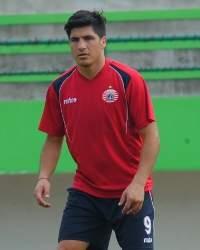 Emanuel Matías De Porras